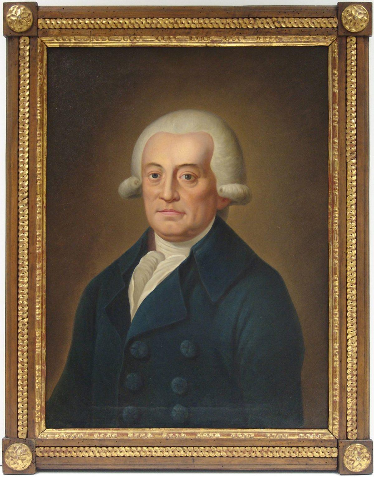 Johann Franz Thaddäus von Kleimayrn: Juvavia