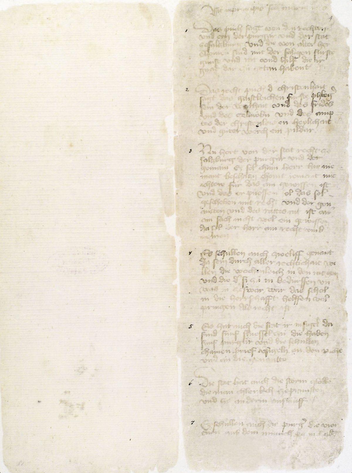 Salzburger Stadtrecht von 1368/71