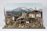 Ansicht der Schläffer-Krippe (1968) © Salzburg Museum