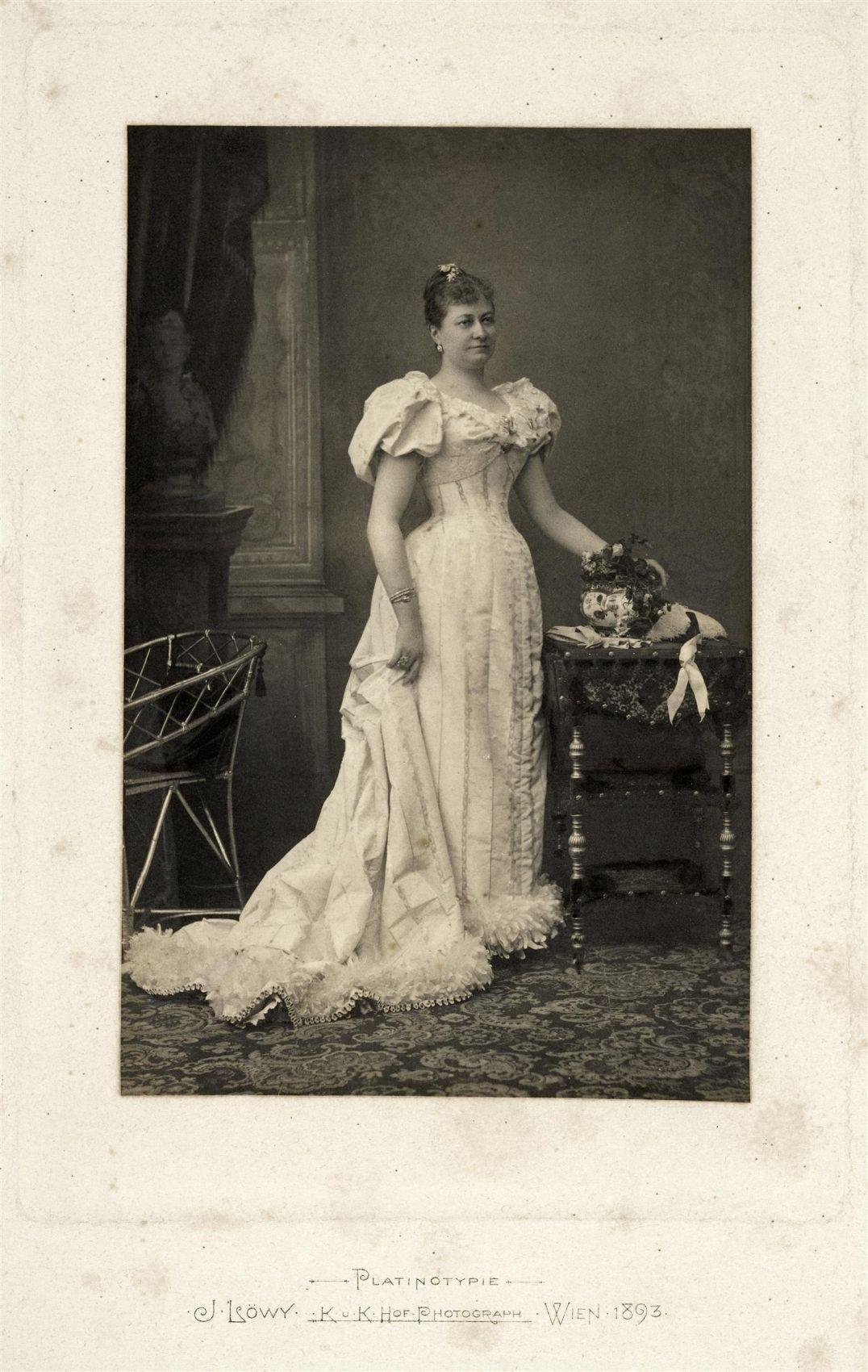 Fanny von Lehnert (1852–1930): Gönnerin des Salzburg Museum